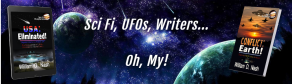 Sci Fi UFO